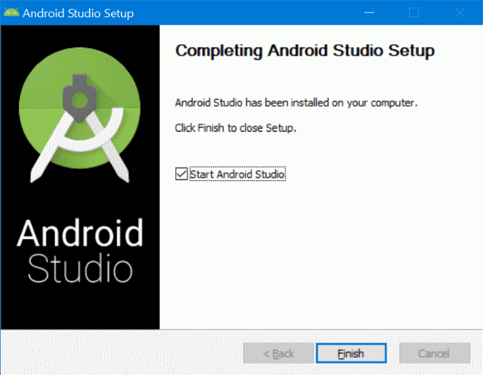 installer android sur windows 10 pic9