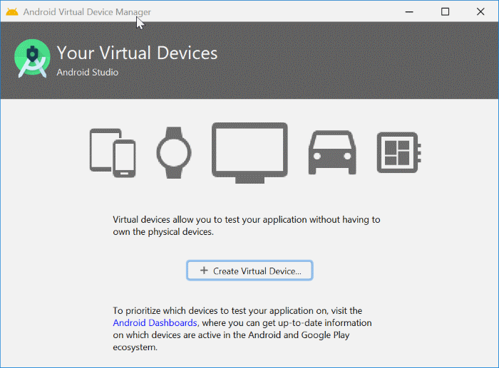 installer android sur windows 10 pic41